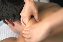 massage Roermond